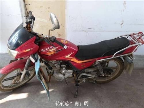 摩托車 125大架子摩托車 15192345313 車況精品 換車了便宜轉讓 1519234531...
