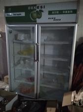 冷藏柜,使用两个月