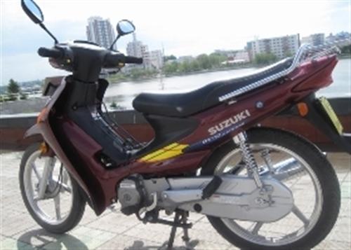 出售二手摩托车,闲置无用,电话13455436732