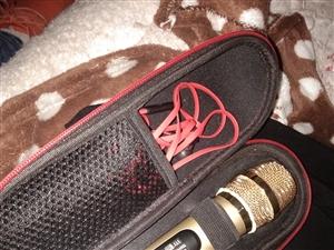 出售酷比乐k歌神奇一个,全名k歌,唱吧,支持所有网络k歌录歌,直播,喊麦,一键变音,有意来电