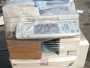 理光八九成新二手复印机!可出售!可出租!具体可联系电话18785887653或者微信a1042637...
