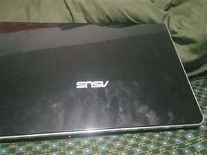 华硕笔记本n55s,外带小音箱,背包,有线,无线鼠标各一,散热器支架两个,鼠标垫两个!都是九成新以上...