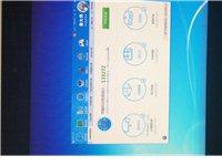 出售闲置神舟游戏本一台配置有图,i5处理器 4g独立显卡 8g内存 双硬盘一个固态128g 一个机械...