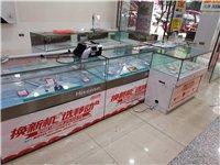 手机展示柜  货柜  九成新只用了两个月