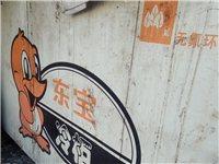 闲置冰柜出售,500立升,内有盘管铜管。