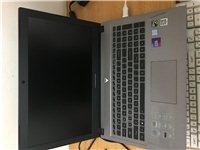 雷声笔记本电脑、用了半年多了、基本全新无暗病、