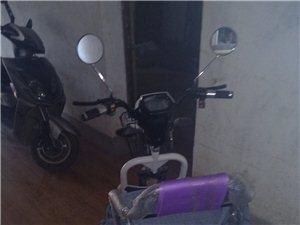 品牌金佳璐48v22a老人买菜接娃三轮车,老人不敢骑,一直闲置,小转让有意电话联系