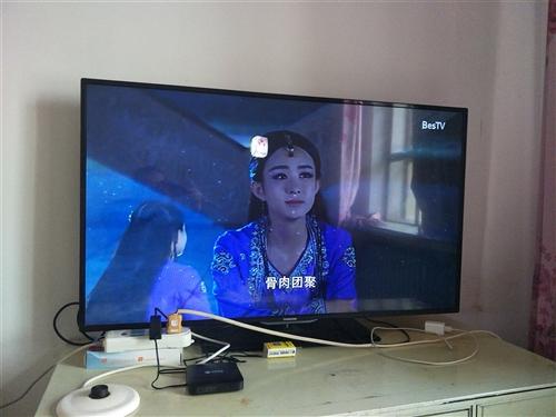 长虹品牌液晶电视九成新以上,出售1500,联系电话13321260340
