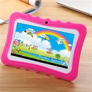 售安卓7寸儿童平板手机,买了三个个本来说送人的,一个自己家孩子玩,可是没有送成!原价369元,现价3...