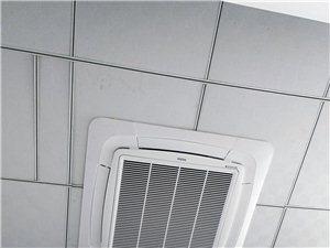 海尔5P吸顶空调两台,九五成新,18年九月买来的,几乎没有使用过!价格面议!