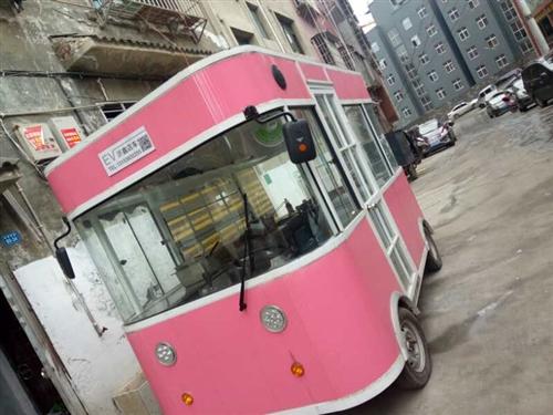 移动式餐车转卖,全新车,用了几次,可经营早餐,烧烤各类小吃,联系电话18683025999