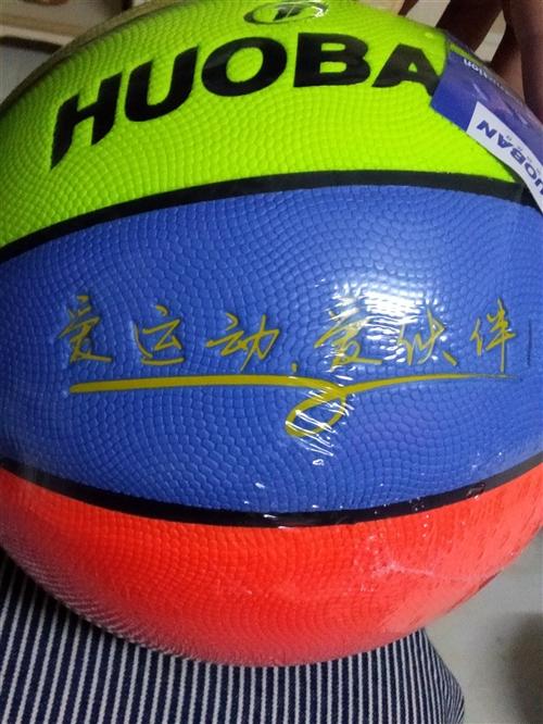 刚给宝宝买的篮球,结果长大了一直没玩,放着也是放着,就想转手出去,球在榕江,可送货上门的,买来50块...