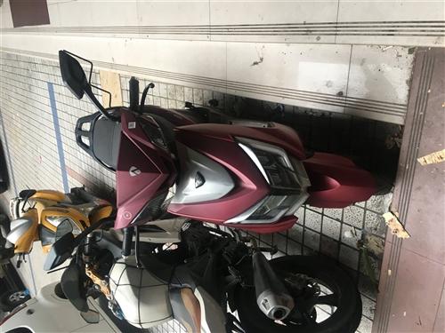 安儿达电动车,只骑了两个月保险到年底,购车送雨伞25米充电线可小刀