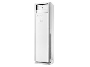 格力3匹的立式空调,9.9成新,因店里不适合装柜机,考虑再三,现决定便宜出售,换挂机,有需要的可以联...