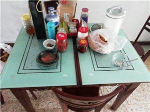 沙发茶几饭桌出售