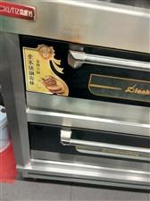 出售电烤箱一个,8-9-成新低价出售。