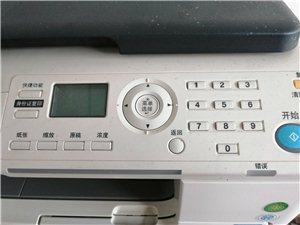九成新a3复印机,买来基本没怎么用。现低价处理。