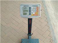 今有电子秤用台,九成新。买来没用着,现在想低价处理,需要者请联系。