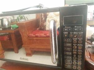 格兰仕微波炉,刚买两个月,需要的朋友赶紧联系15970178302