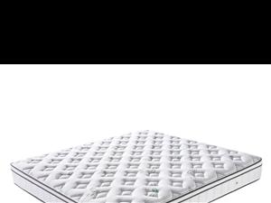 喜临门床垫,云朗记念版,喜临门镇店款,百分百全新床垫,一共二个。长2米、宽1.5米。原价1899元。...