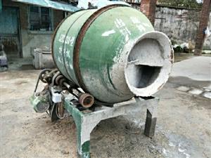 本人有一台九成新的水泥混凝土拌浆机转让,有意的朋友过来联系我,13567603732
