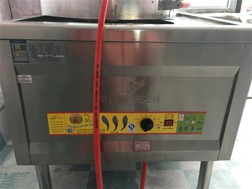 全新领创牌20个火排食品蒸汽锅,锅盖蒸屉