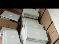 本人之前公司采购了大量苹果笔记本pro用于做业务,现在公司更新换代,闲置无用,打算低价出售。 希...
