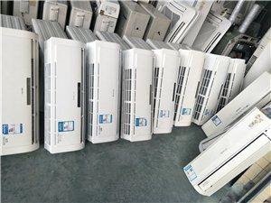 出售大小冷暖变频挂机柜机,天花机空调,出租出售收购安装维修保养,加雪种,需要可以电话微信联系我们价合...