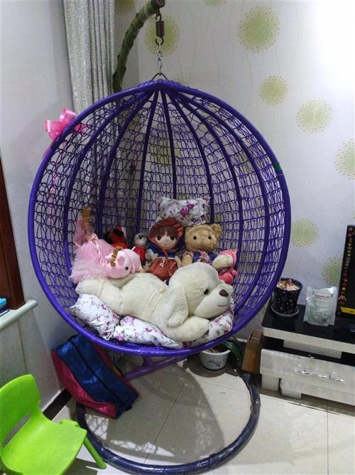 买来就娃的毛毛玩具坐着,基本没用。现在想买跑?#20132;?#36825;个占地,有需要的可以联系.联系方式:181491...