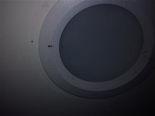 出售茵佳妮专卖店二手射灯50元/个(原价260元)、筒灯30元/个(原价100元/个),联系1583...