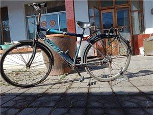 永久牌自行车,没怎么骑。便宜处理