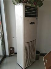 出售120美的空调,三相电,有意者电话联系,价格面谈