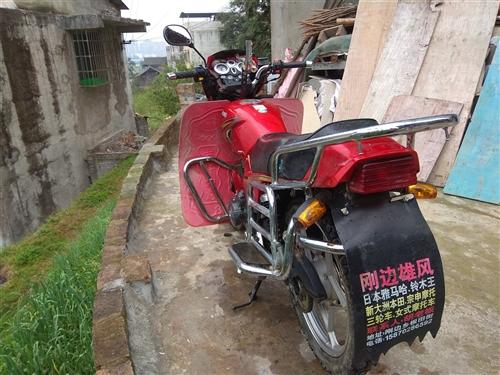 低价出售二轮摩托车,白菜价800元,有需要的朋友速度。