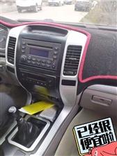09年10月黄海傲龙2.0SUV审保齐全 换车转让09年10月黄海傲龙轿车,审车到19年10月保险到...