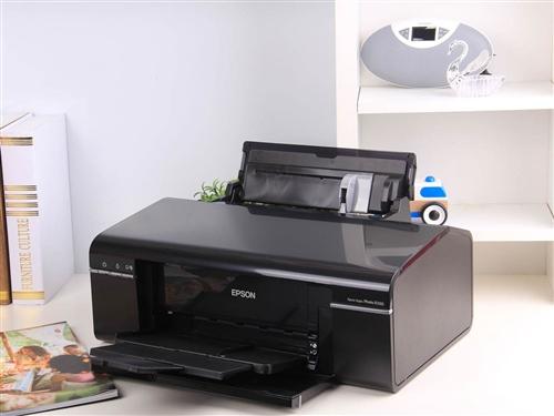 爱普生r330  9.9新打印机,2000元买的,现闲置800处理不讲价,连供已安装好…