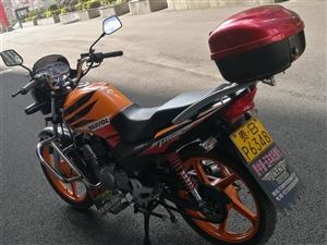 五羊本田摩托�125