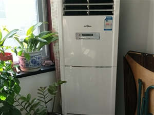 出售自家用的三匹美的空调