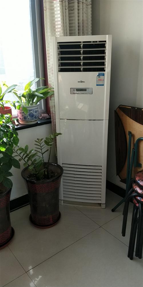 出售自家用的三匹美的空調