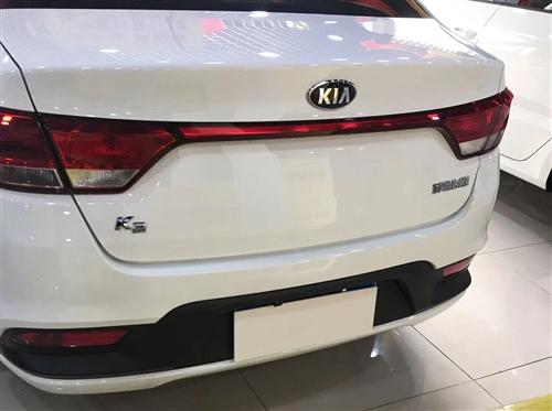 二手起亚K2,半年准新车,9000公里,可按揭,5000开走,更多精品二手车可电联-18681278...