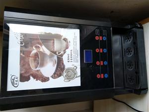 奶茶饮料冷热两用机,用了一个月,低价出售