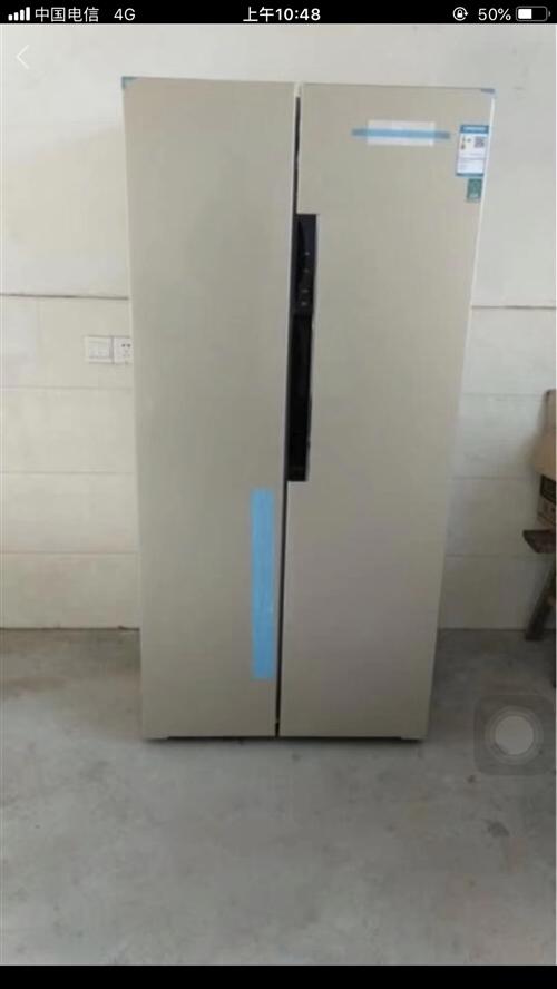 全新小米456立升智能冰箱,风冷无霜,手机wifi智能控制,很省电,能放整个西瓜,全国联保,送货上门...