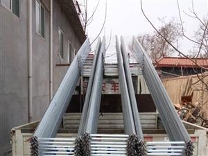 三成三镀锌角铁处理,六米长一根,