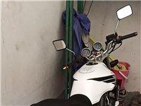 本田cb400不玩了,正在骑的车,没毛病,声浪销魂