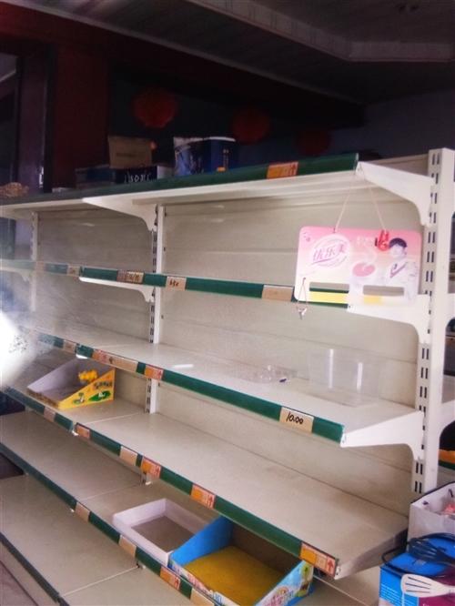 超市货架,收银台,收款机超市设施,价格面议