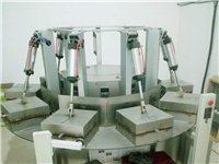 """這款為制作""""粗糧餅   和 雜糧餅""""的機器,因為在外上班買了機器之后出了些樣品還沒有使用過,可以說九..."""