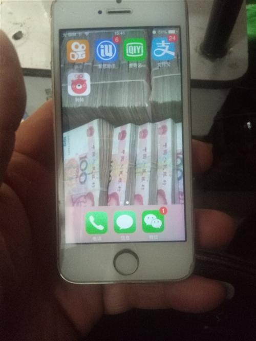 蘋果5閑置轉賣,換手機了,這個用不到了,各項功沒問題,只是換手機了,喜歡的歡迎來騷擾!