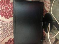 闲置电脑,低价甩卖,19寸三星显示屏,自己组装配置,可以玩大型网游,需重装系统,有意联系