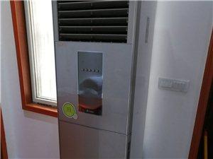 现低价出售定频3P空调一台,到手安装就能用8成新,有需要的赶快联系我,同城随时可以验货1384995...