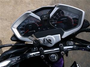 本田150摩托车,里程4600,因换四轮诚心出售,诚意者看车面谈。17725076513