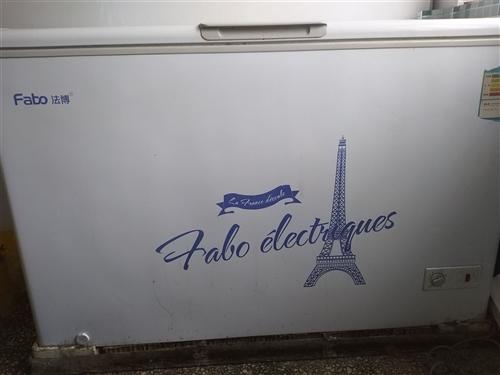 出售个人一手冰柜9成新 用了不到一年,省电耐用制冷效果很快,有需要的朋友请联系。